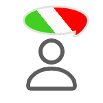 Italian courses for adults Montreal, Laval, Rive sud